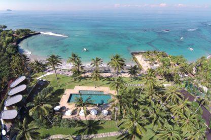 Candi Beach Resort & Spa in Indonesië