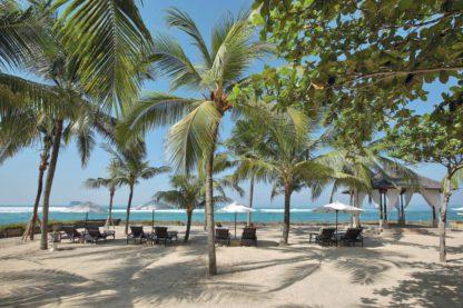 Candi Beach Resort & Spa in
