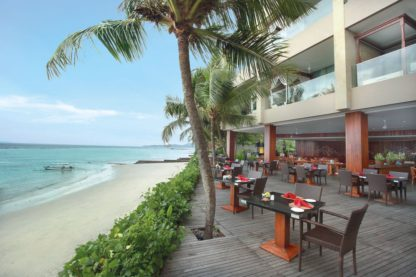 Candi Beach Resort & Spa Hotel
