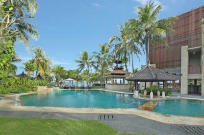 Candi Beach Resort & Spa Vliegvakantie Boeken