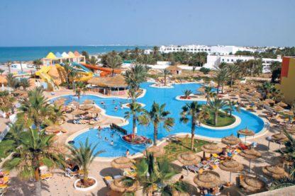 Caribbean World Thalasso Djerba in Tunesië