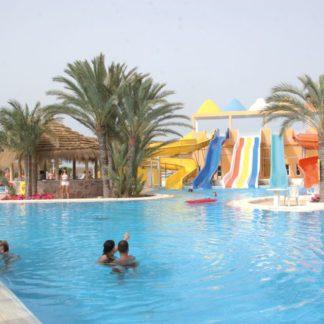 Caribbean World Thalasso Djerba Hotel