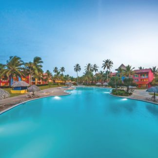 Caribe Club Princess Hotel