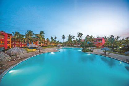 Caribe Club Princess Hotel