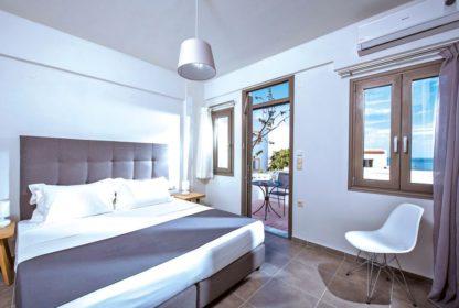 Casa Bianca Boutique Hotel in Kreta-Heraklion