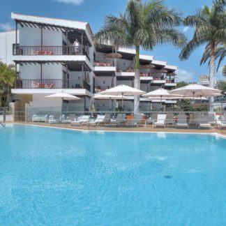 Casas Pepe Hotel