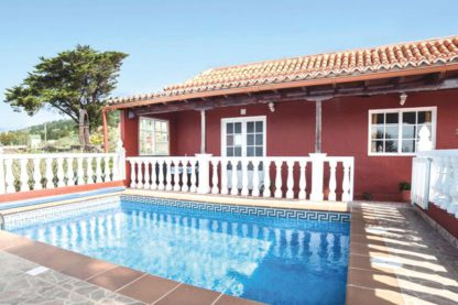 Casitas Jofisa met zwembad in Spanje