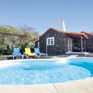 Casitas Jofisa met zwembad Hotel