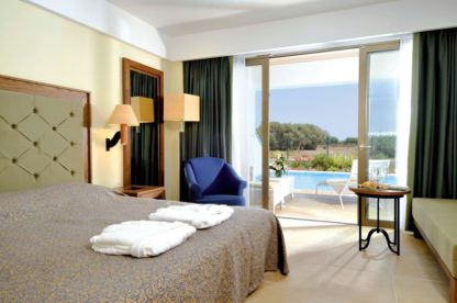 Cavo Spada Luxury Resort & Spa in Kreta-Chania