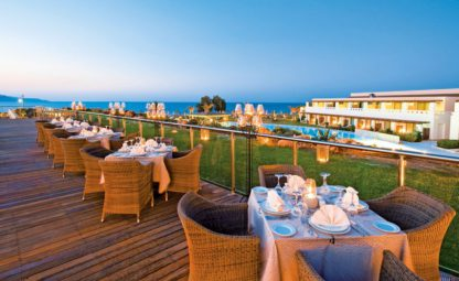 Cavo Spada Luxury Resort & Spa - TUI Last Minutes