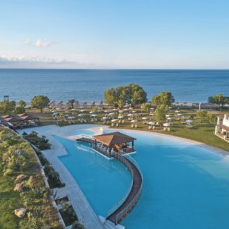 Cavo Spada Luxury Resort & Spa Hotel