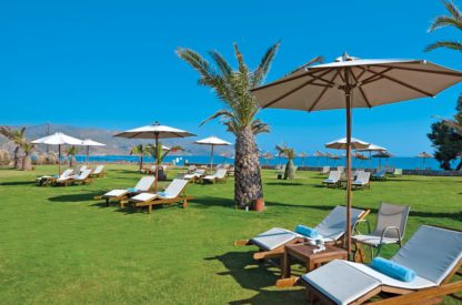 Cavo Spada Luxury Resort & Spa in