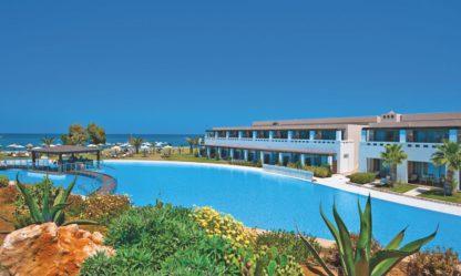 Cavo Spada Luxury Resort & Spa Vliegvakantie Boeken