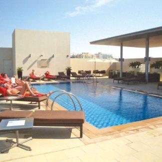 Centro Barsha by Rotana Hotel