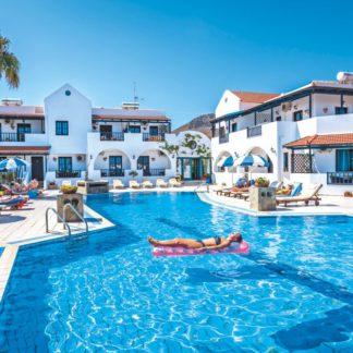 Chantaloukas Hotel