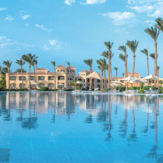 Cleopatra Luxury Resort Hotel