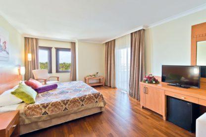 Club Calimera Serra Palace in Turkse Riviera - Antalya