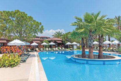 Club Calimera Serra Palace in