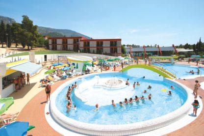 Club Marmara Bonaca Hotel