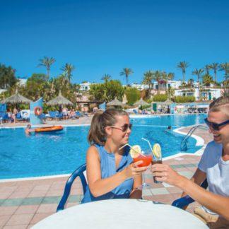 Club Playa Blanca (aquapark inbegrepen) Hotel