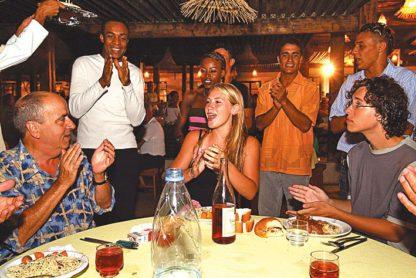 Club Sangho Zarzis in Tunesië