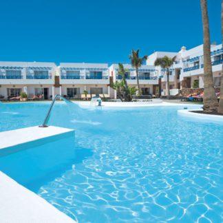 Club Siroco Hotel