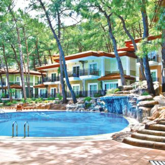 Club Turban Hotel