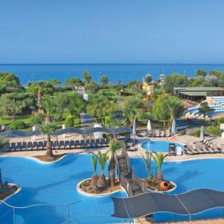 Club Yali Hotels & Resort Hotel