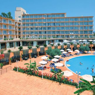 Clubhotel Valentin Park Hotel