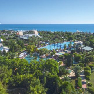 Concorde De Luxe Resort Hotel