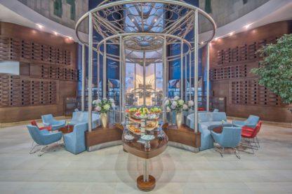 Concorde De Luxe Resort in