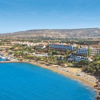 Coral Beach Hotel & Resort Hotel