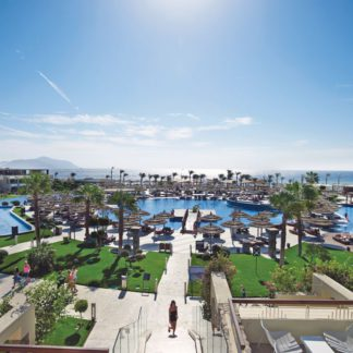 Coral Sea Imperial Resort (2) Hotel