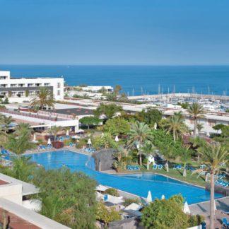 Costa Calero Hotel