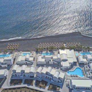 Costa Grand Resort & Spa Hotel