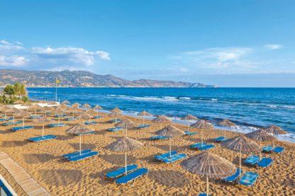 Creta Beach in Kreta-Heraklion