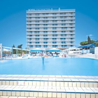 Dalmacija Sunny Hotel by Valamar Hotel