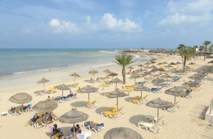 Dar Jerba in Tunesië
