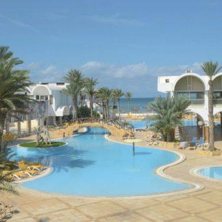 Dar Jerba Hotel
