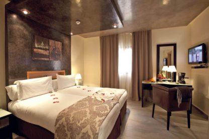 Dellarosa Hotel & Suites in Marrakech