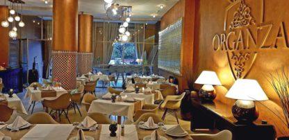 Dellarosa Hotel & Suites in Marokko