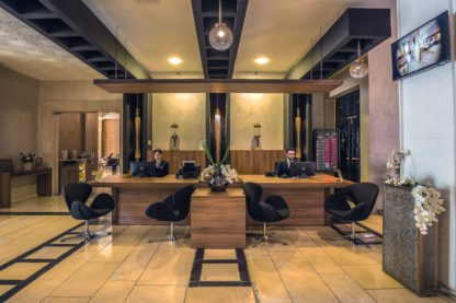 Dellarosa Hotel & Suites Vliegvakantie Boeken