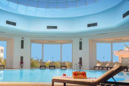 Djerba Plaza Thalasso & Spa in Tunesië