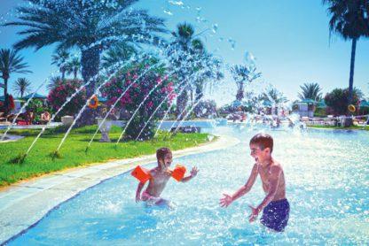 Djerba Plaza Thalasso & Spa in