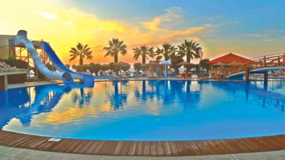 Doreta Beach Resort & Spa - TUI Last Minutes