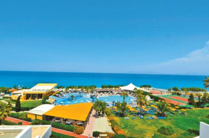 Doreta Beach Resort & Spa in
