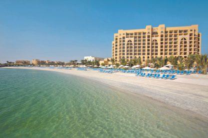 Double Tree by Hilton Resort & Spa Marjan Island in Verenigde Arabische Emiraten