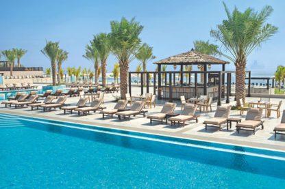 Double Tree by Hilton Resort & Spa Marjan Island Hotel