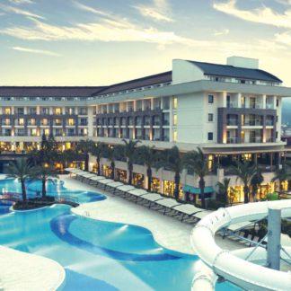 DoubleTree by Hilton Antalya Kemer Hotel
