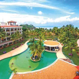 Eden Resort & Spa Hotel